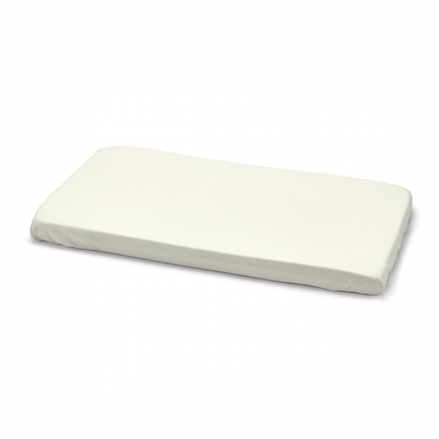 FITTED SHEET - SMALL BED 50x82 CM LISO E BEIGE