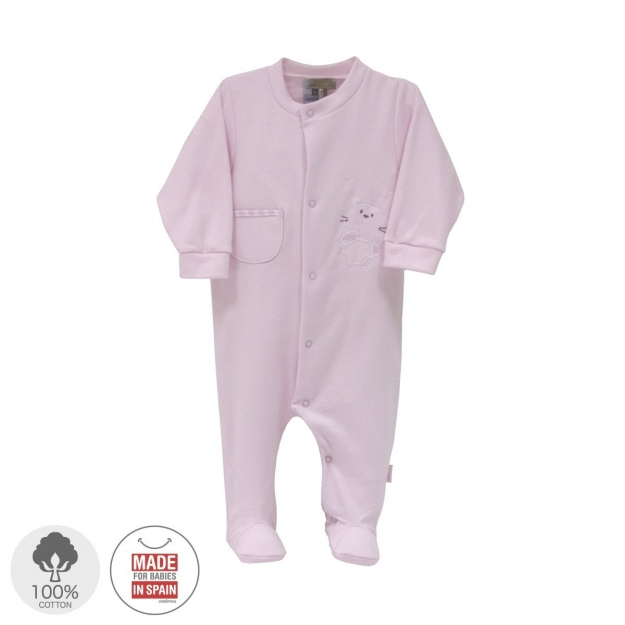 PLAYSUIT  I. 334,1 PINK