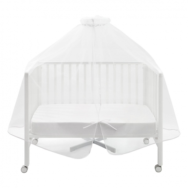 CANOPY TOOL UNE WITH CAP 138x450 CM LISO E WHITE